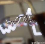 IHSG Tembus Rekor Tertinggi, Bos BEI akan Lapor ke Jokowi