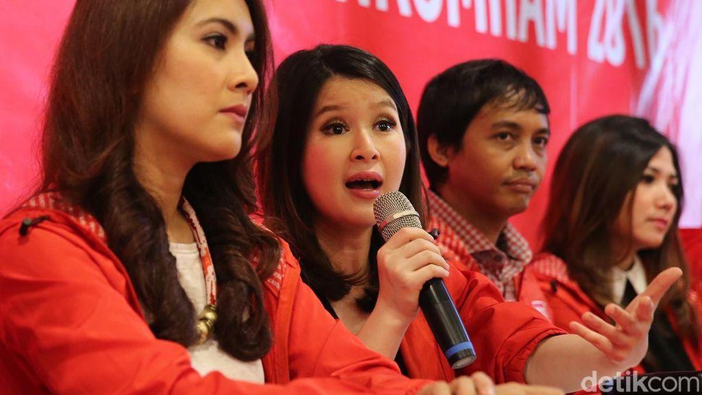 PSI Gugat UU Pemilu ke MK soal Verifikasi Parpol