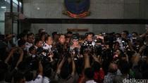 Disidak Jokowi, PNS Kemenhub Dibui 1 Tahun karena Pungli
