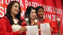 Belum Lolos Verifikasi, PSI Pede Menangi Pemilu 2019