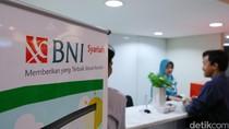 Di Java Jazz, BNI Syariah Tawarkan Promo Liburan Halal ke Korea
