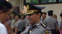 Polisi Geledah dan Amankan Kerabat Terduga Teroris di Pandeglang