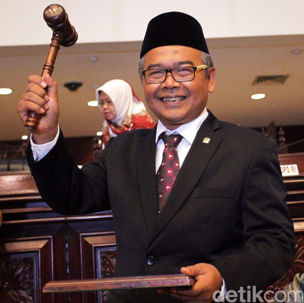 Tatib Digugat ke MA, DPD Tetap akan Pilih Pimpinan Baru