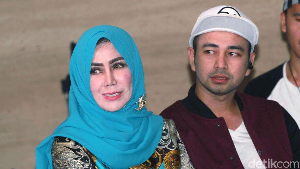 Amy Qanita Salut dengan Penyusup Rumah Raffi Ahmad