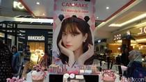 Tukar Lipstik Bekas Pakai dengan Produk Baru di Jd.id Beauty Festival