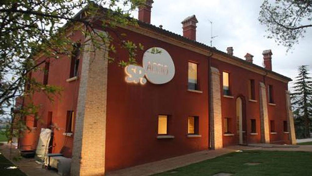 Tak Terduga, Pizza Terbaik di Italia Ternyata Ada di Pusat Rehabilitasi