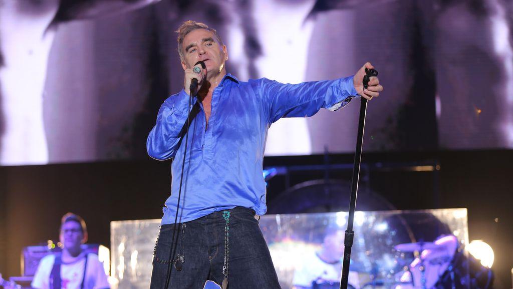 Low In High School dari Morrissey Sudah Bisa Dipesan