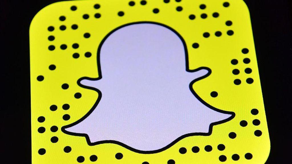 Lagunya Digunakan Tanpa Izin, Kate Nash Tuntut Snapchat