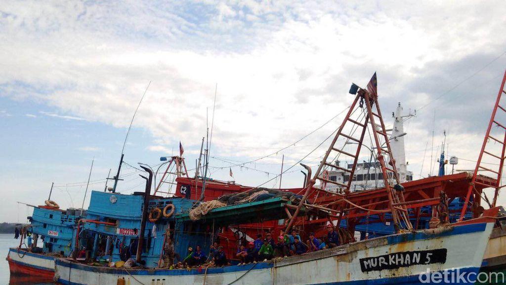Penjelasan TNI AL Bantah Klaim Vietnam Tembak 4 Nelayan di Natuna
