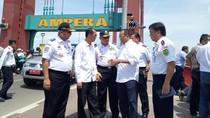 Jelang Asian Games 2018, Transportasi Antarmoda Disiapkan di Sumsel