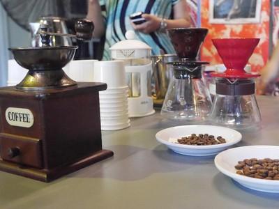 Kalau Bosan ke Pantai di Bali, Coba Coffee Tasting di Sanur