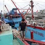 36 Pelabuhan Kumuh Ini Siap Dirombak Susi