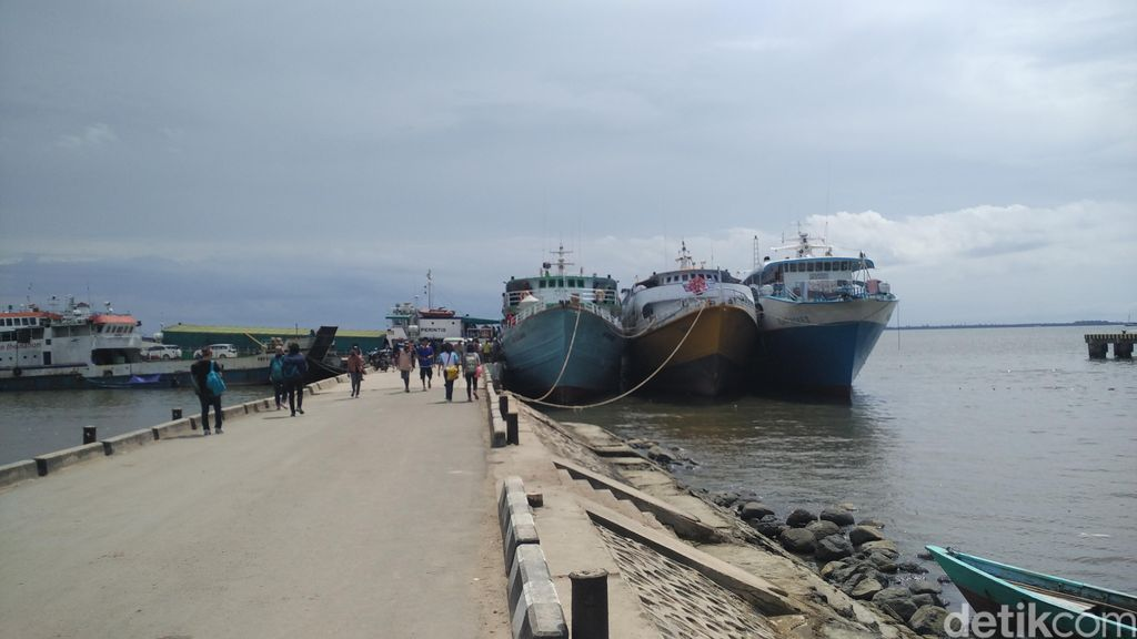 Begini Cara Kemenhub Tanggulangi Pungli di Pelabuhan