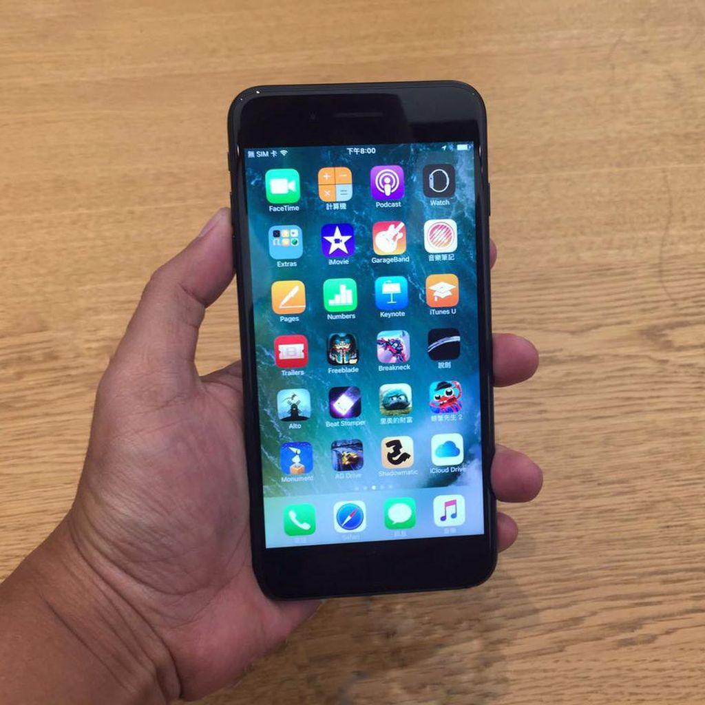 Telkomsel Santai Tanggapi iPhone 7 Eksklusif dengan Smartfren