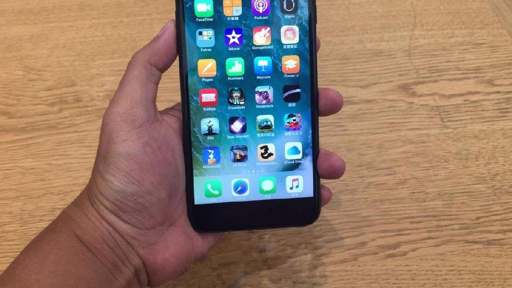Apple Kembali Jadi Perusahaan Paling Dikagumi di Dunia
