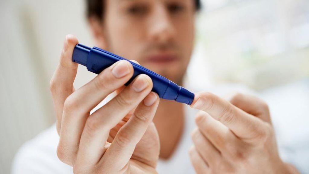 Bumi Makin Panas, Jumlah Pengidap Diabetes Diperkirakan Meningkat