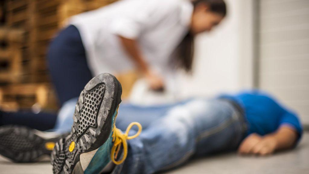 Dokter: Pasien Stroke Sering Telat ke RS, Penanganan Jadi Tak Maksimal