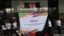 KPK Luncurkan Profit untuk Verifikasi Perusahaan agar Anti Suap