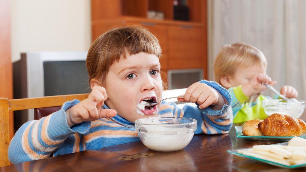 Studi: Pola Makan Tidak Sehat Bisa Dimulai Sejak PAUD