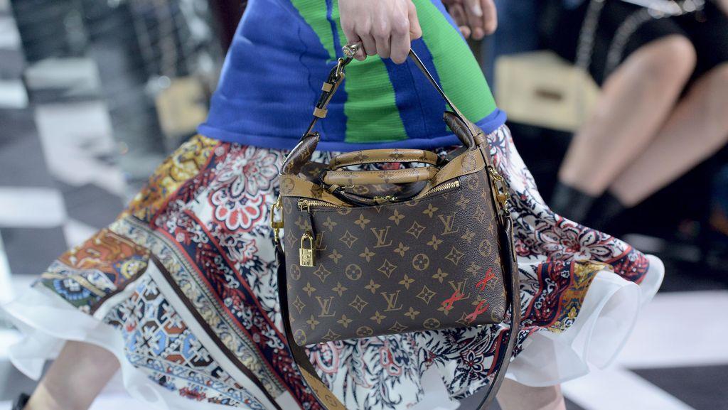 10 Fakta Menarik Tentang Brand Legendaris Louis Vuitton