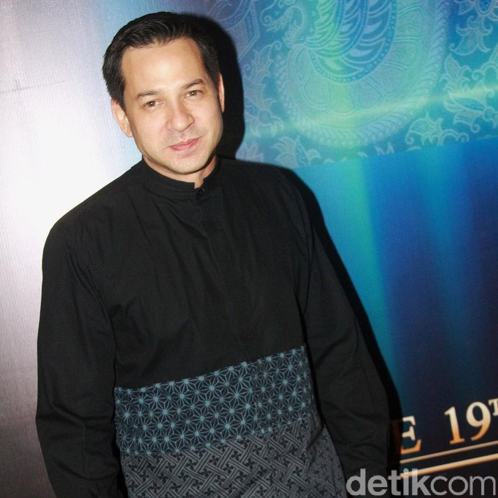 Cerita Ari Wibowo Main di Film Multiverse: The 13th Step