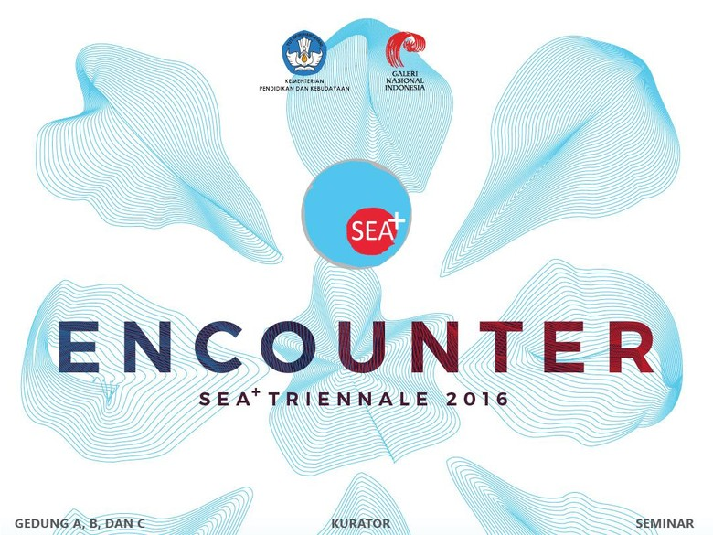 Pameran Southeast Asia Plus (Sea+) Triennale 2016 Kembali Digelar
