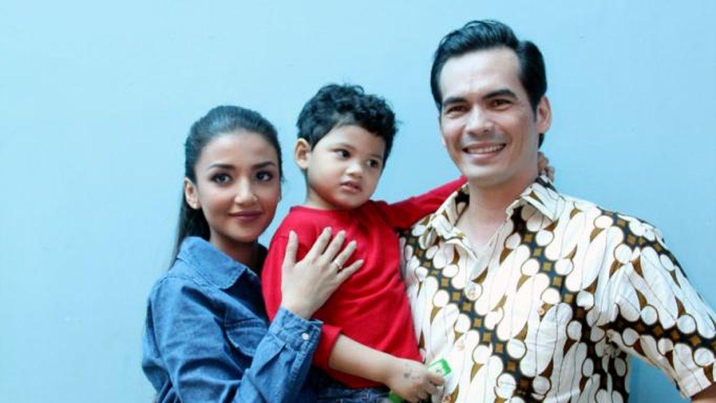Tsania Marwa Minta Maaf ke Anak, Putri Aisyah Sudah Bulat Menjanda?