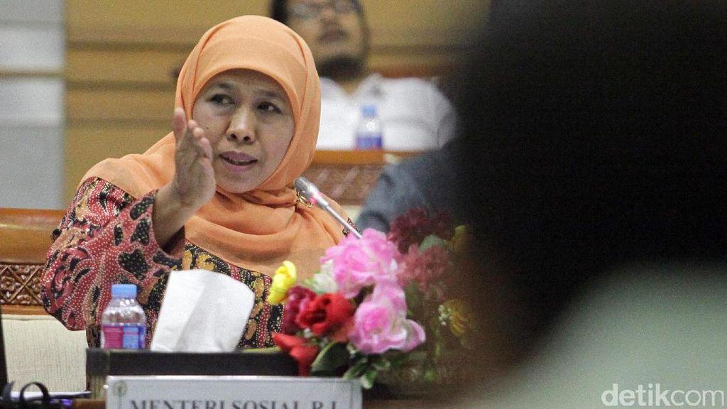 Jokowi Tambah Penerima Bansos PKH Jadi 10 Juta Tahun Depan