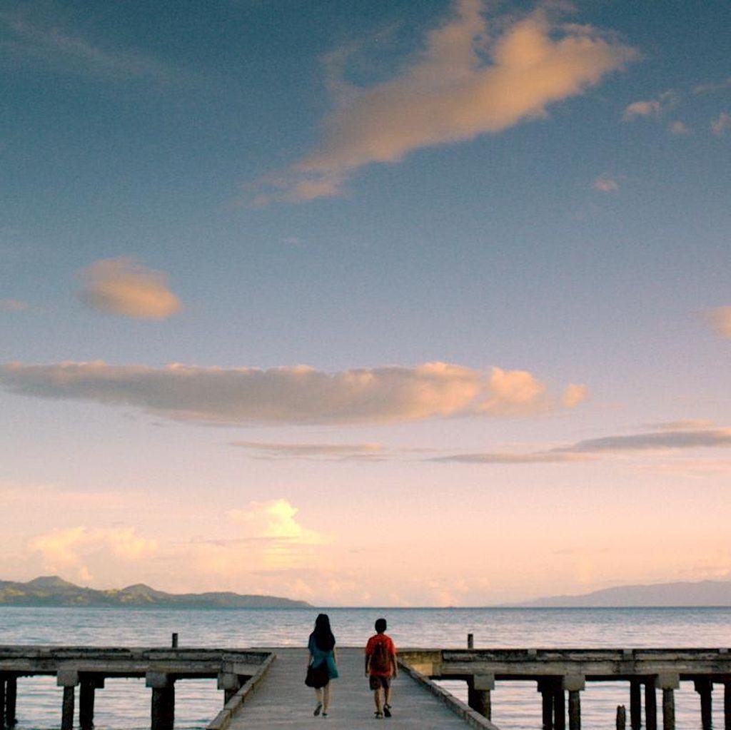 Salawaku: Pencarian di Pulau Seram