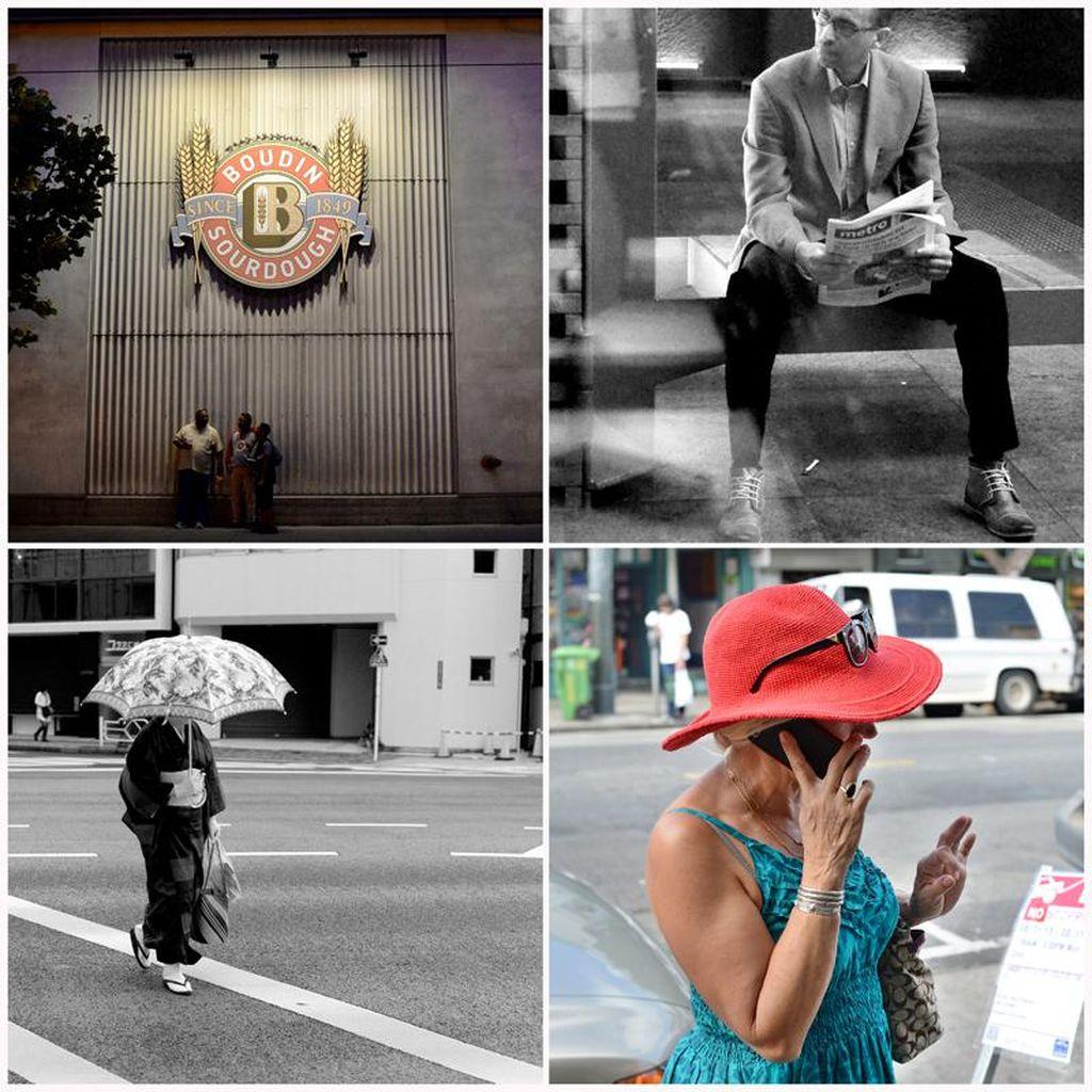 Basic Guide Streetphotography yang Penuh Keajaiban