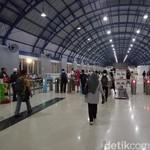 Bangun Rusun Dekat Stasiun, RI Bisa Contek China dan Hong Kong