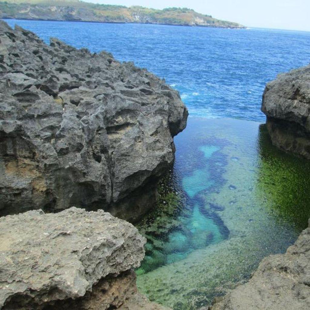 WN Selandia Baru yang Hilang di Angels Billabong Bali Ditemukan