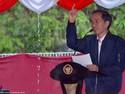 Jokowi Samakan Harga BBM di Papua dan Jawa, Pengusaha: Revolusioner