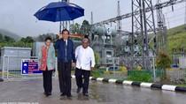 Ini Pidato Lengkap Presiden Jokowi di Yahukimo saat Tetapkan Satu Harga BBM