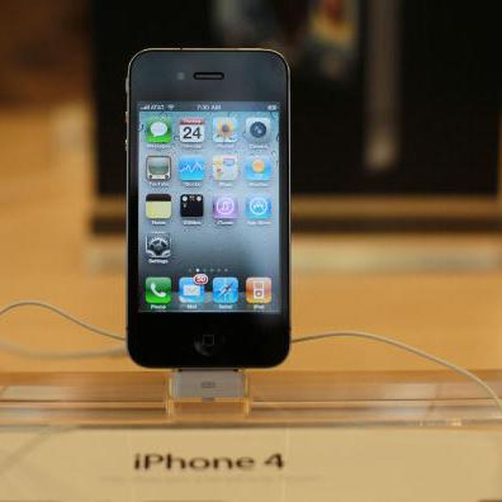 Apple Dituntut Kasus iPhone Bikin Rumah Terbakar