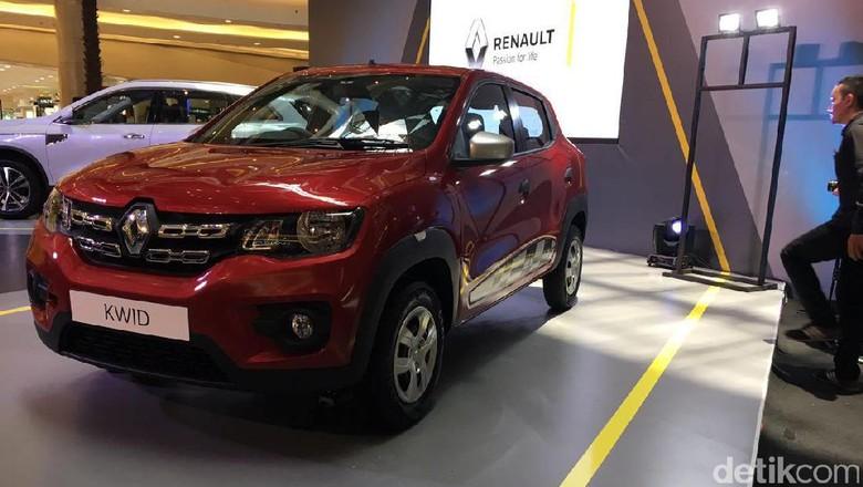 Perkuat After Sales, Mobil Murah Eropa Bakal Laris