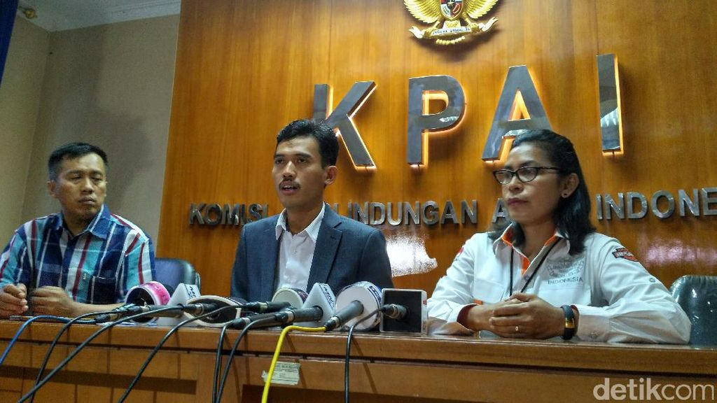 KPAI Segera Panggil Nikita Mirzani, Minta Klarifikasi Video Mandi Kucing