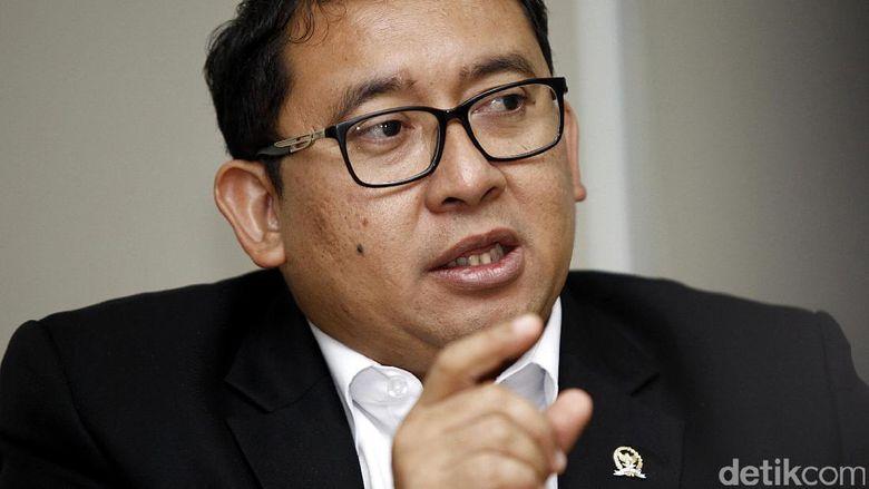 Tepis Jokowi, Fadli Zon: Agama dan Politik Tak Bisa Dipisahkan
