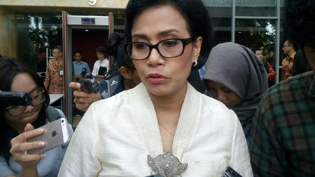 Secarik Surat Sri Mulyani Berisi Kekecewaan Kasus Gayus Tambunan Terulang Lagi