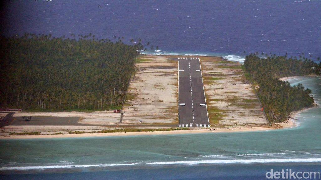 Tahun Depan, Kemenhub Bangun 4 Bandara Baru di Kaltara