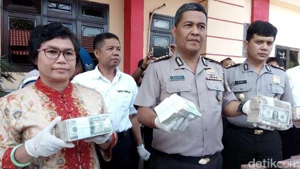 LPSK Lindungi 14 Orang yang Jadi Saksi dan Korban Kasus Dimas Kanjeng