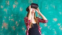 Walmart Pakai VR untuk Latih Karyawan
