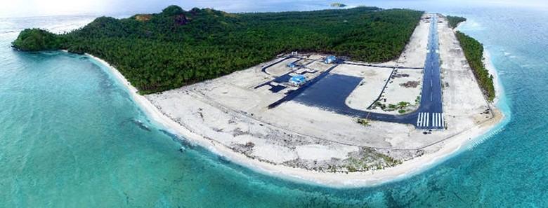 Pulau Miangas, terluar | Detik.net.id