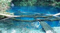 Cuma di Indonesia, 2 Danau Sebening Kaca