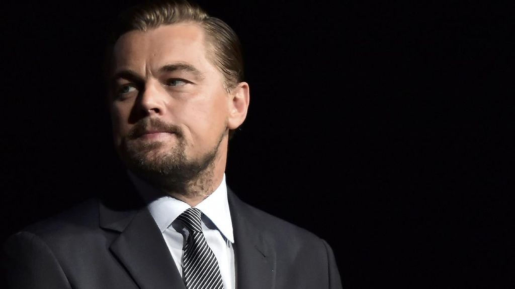 Leonardo DiCaprio Kini Berinvestasi di Perusahaan Seafood LoveTheWild