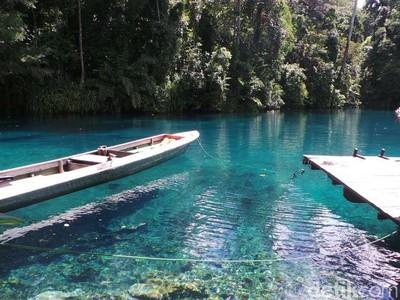 6 Tips Bertualang ke Danau Ajaib Dunia