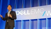 Nasihat Menggapai Sukses dari Pendiri Dell