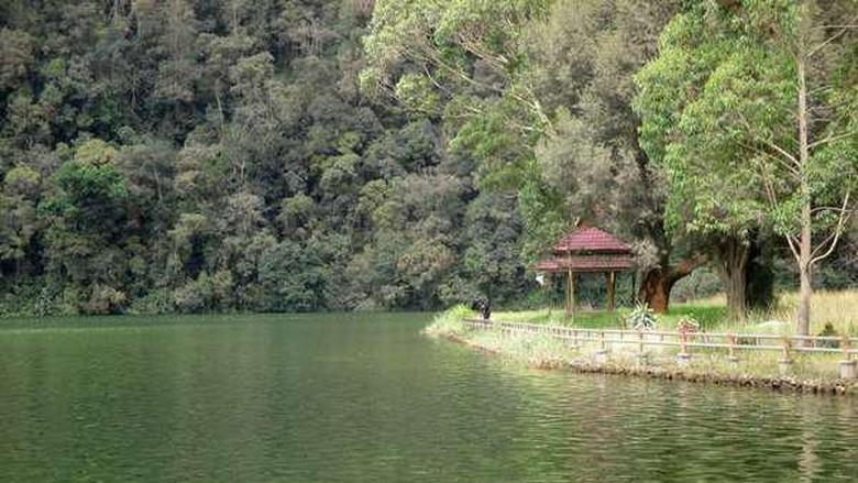 Danau Lau Kawar (Rudi Chandra/dTraveler)