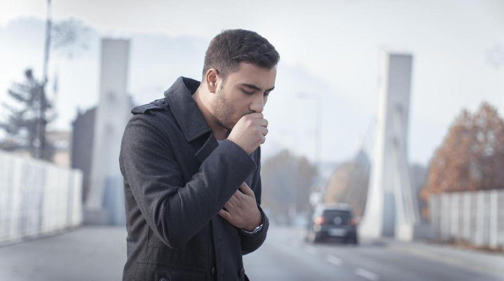 Waspadai TB Jika Batuk Tak Sembuh dalam 2 Pekan dan Bobot Turun