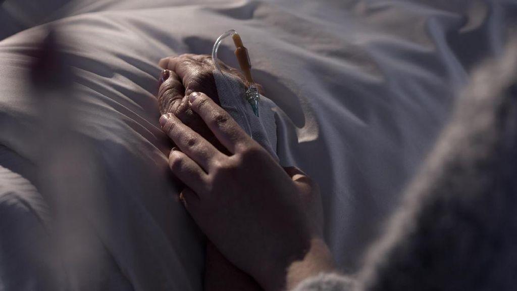 Tubuh Rusak oleh Penyakit Autoimun, Bisakah Dipulihkan?
